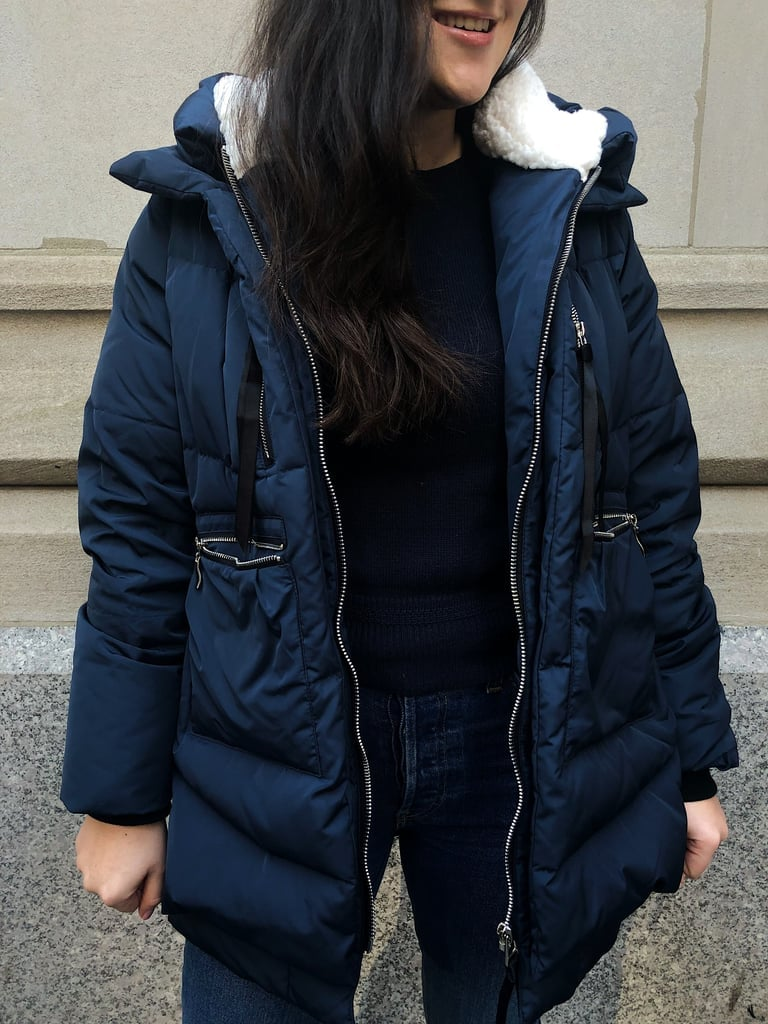 Orolay Thickened Down Jacket Review: Why Everyone Has This