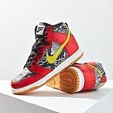 Nike Dunk High LX Sneaker