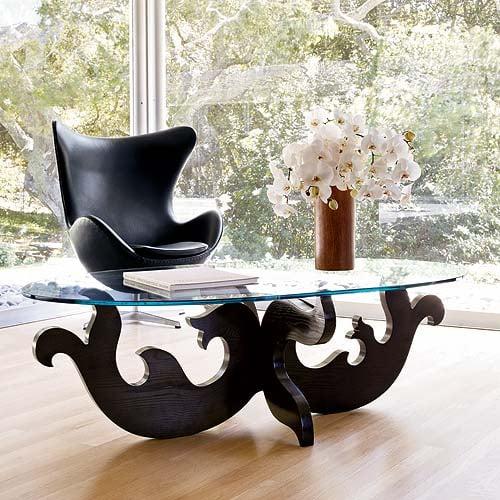 Crave Worthy Eva Zeisel Coffee Table POPSUGAR Home