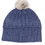 Now through Dec. 1, when you purchase any Echo muffler, gloves, or hat, like this wool blend hat ($58), Echo will donate two comparable items to those in need.