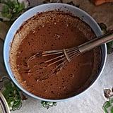 Temper Chocolate