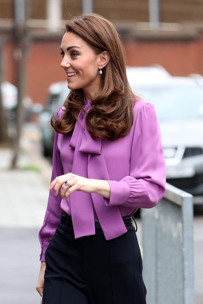 204ba3a81e8e2 Princess Victoria Similar Outfit to Kate Middleton