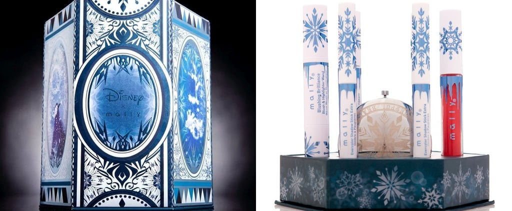 Exclusive: See EVERY Product in Mally's Disney Frozen-Inspired Collection