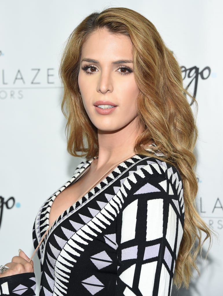 Images Carmen Carrera nude (55 foto and video), Topless, Fappening, Instagram, braless 2020