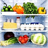 Give Your Fridge a Makeover