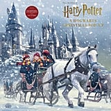 Harry Potter: A Hogwarts Christmas Pop-Up Advent Calendar