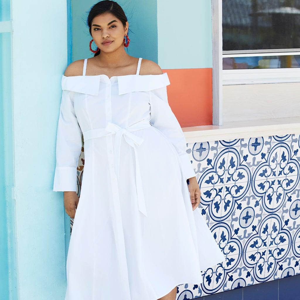 Best Dresses For Large Busts  POPSUGAR Fashion
