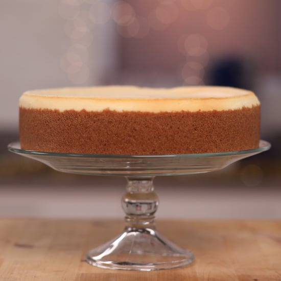 New York Cheesecake Recipe | Video