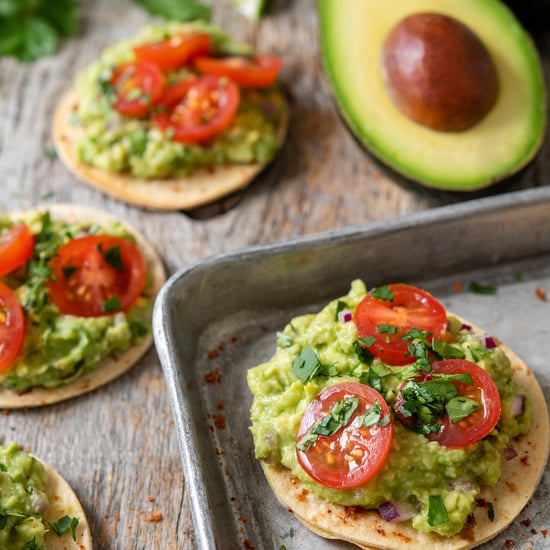 5 Healthy Avocado Recipes