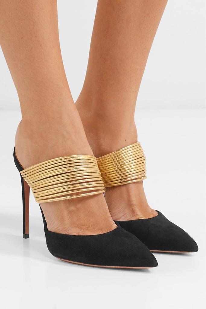 Meghan's Exact Heels