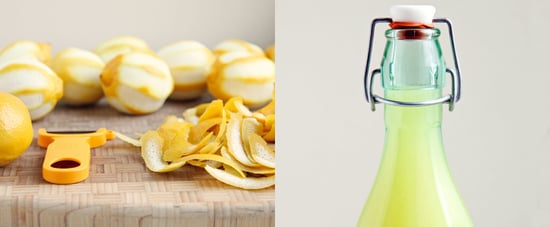 Homemade Limoncello Is a Bartender's Best Friend