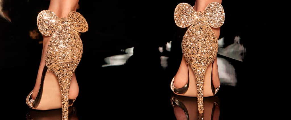 Try Not to Freak Out, but Primark Just Released Minnie Mouse Heels For Under $20
