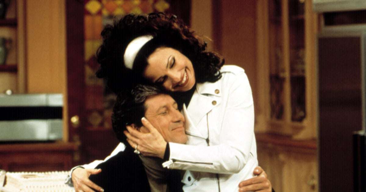 Who's Ready to Head to Flushing, Queens? The Nanny Starts Streaming on HBO Max in April