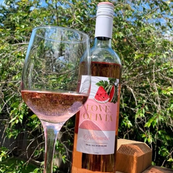Trader Joe's Has a New Line of Wine Called Love, Olivia