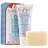 First Aid Beauty Gentle Cleanse Set