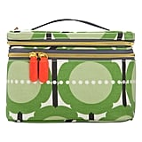 Orla Kiely Etc. Garden Double Zip Train Case
