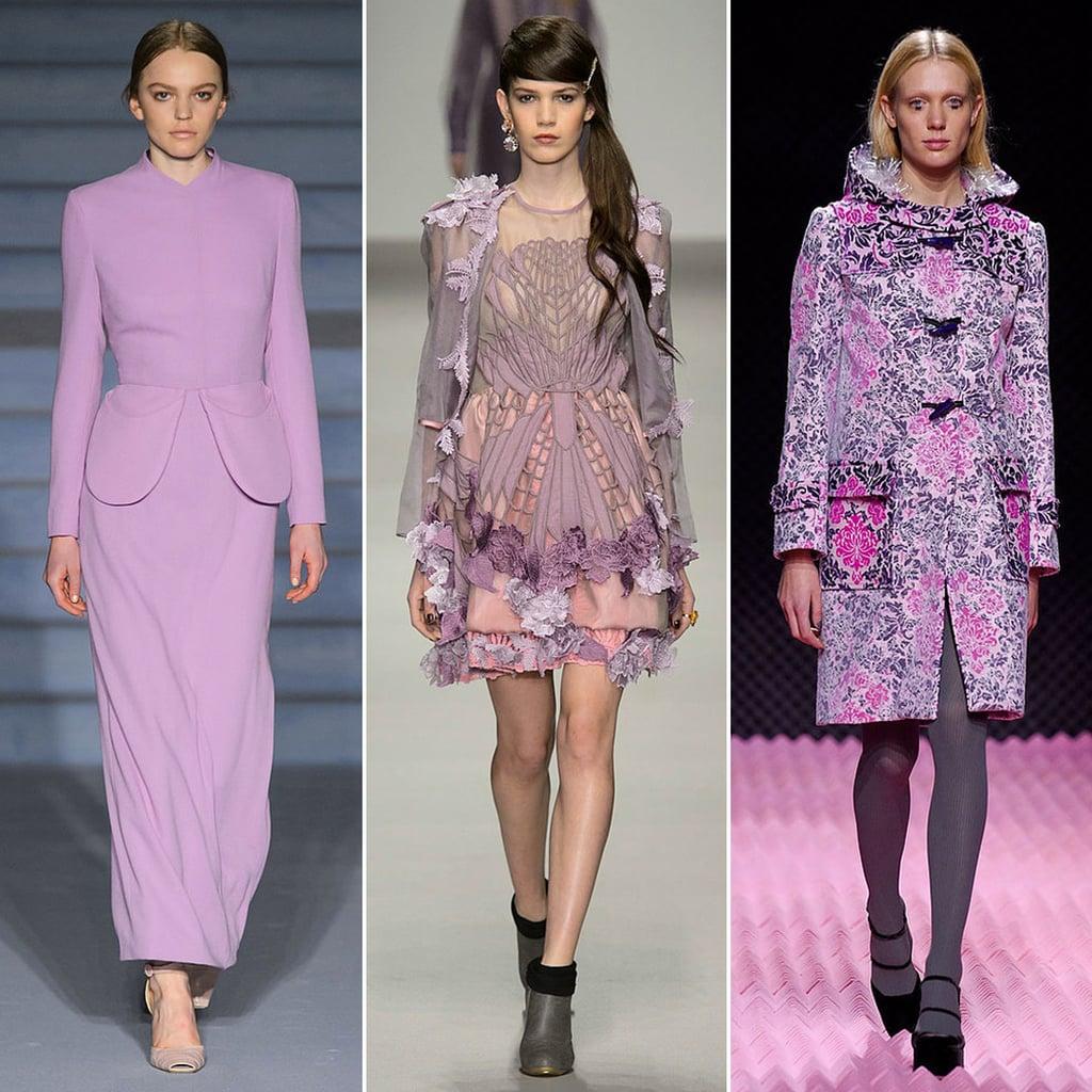 1. Parma Violets