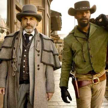Django Unchained Movie Review