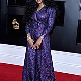 H.E.R. at the 2019 Grammy Awards
