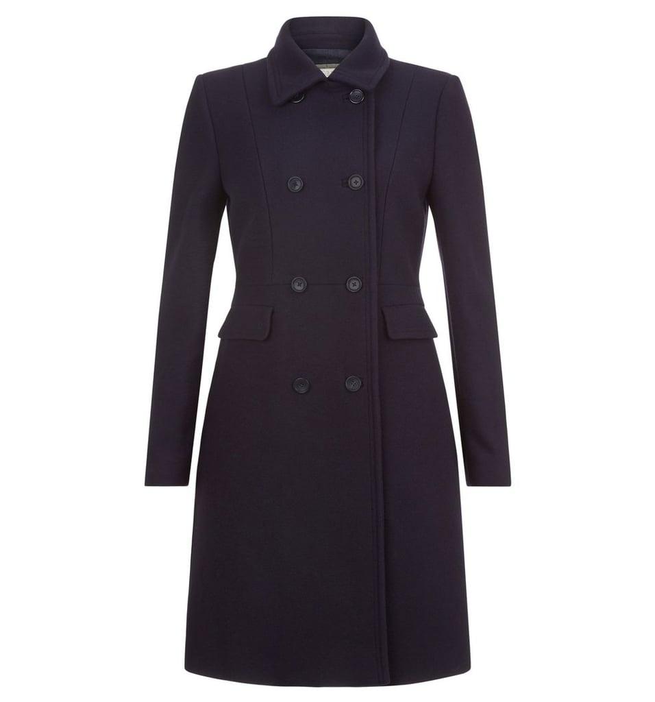 Kate's Exact Coat