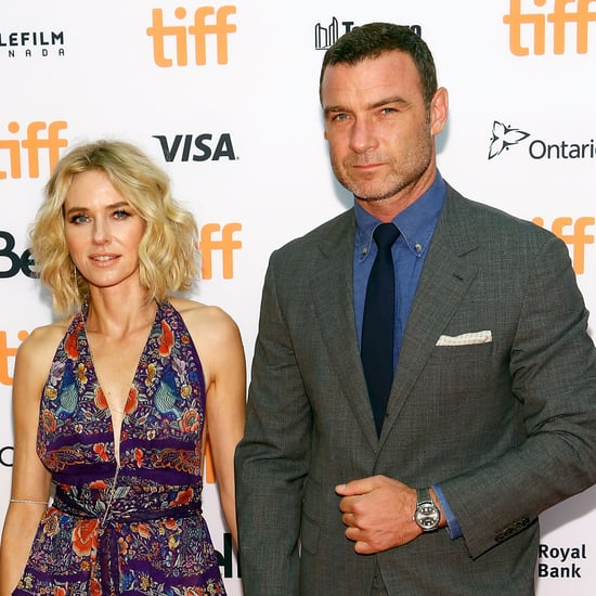 Naomi Watts and Liev Schreiber Break Up