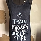 Goblet of Fire Tank Top