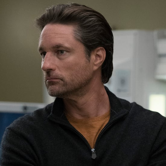 Martin Henderson Talking About Grey's Anatomy March 2018