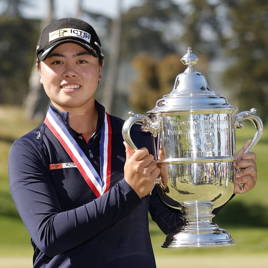 Yuka Saso Wins 76th U.S. Women's Open Championship
