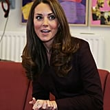 Kate Middleton Tours Newcastle | Pictures