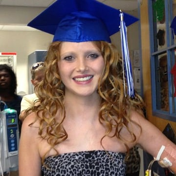 Teen Graduates While Waiting For Heart Transplant