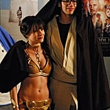 Go on a nerdy date