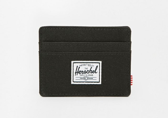 Herschel Supply Co Charlie Card Holder