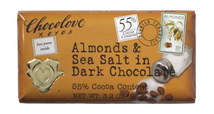 Colorado: Chocolove Chocolate