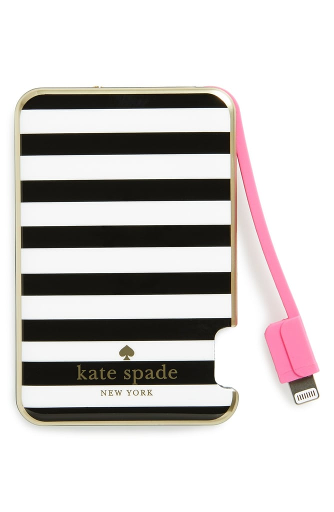 Kate Spade New York Slim Portable Charger