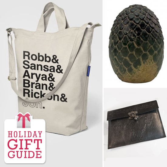 Winter Is Coming: 9 Gifts For Your Game of Thrones Geek