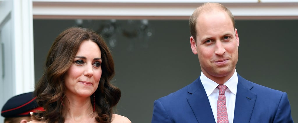 Is Kate Middleton Having a Girl or Boy? Here's What We Know