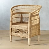 Get the Look: Woven Malawi Chair