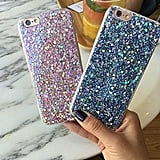 FancyCase Glitter iPhone Case
