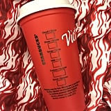 They Feature the Same Labels as Regular Starbucks Cups So You Can Customize to Your Heart's Content