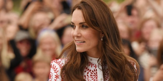 The Duchess of Cambridge Wore An Unexpected Dress And It Was Almost Perfect