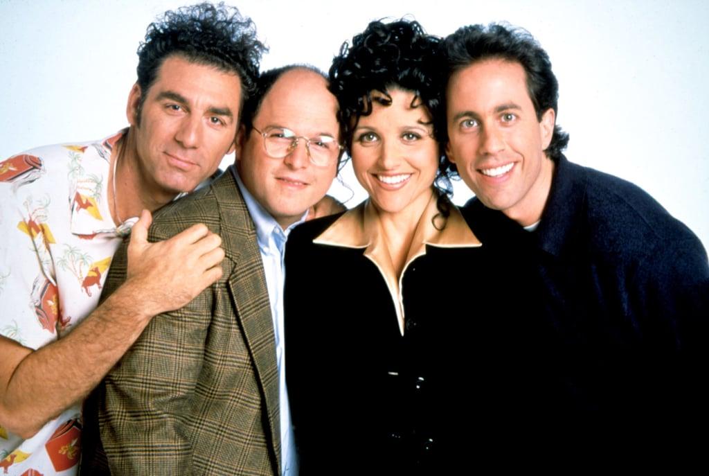 TV Shows Like Seinfeld