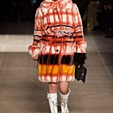 The Most Fun a Girl Could Have at Fashion Week Was on the Miu Miu Runway
