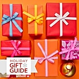 From lipsticks to nail colors and perfume sets, fashion designers are putting their coveted names on all things beauty this holiday season. Whether she's a label snob or just into the finer things in life, your giftee will be happy to unwrap one of these designer gifts on BellaSugar.