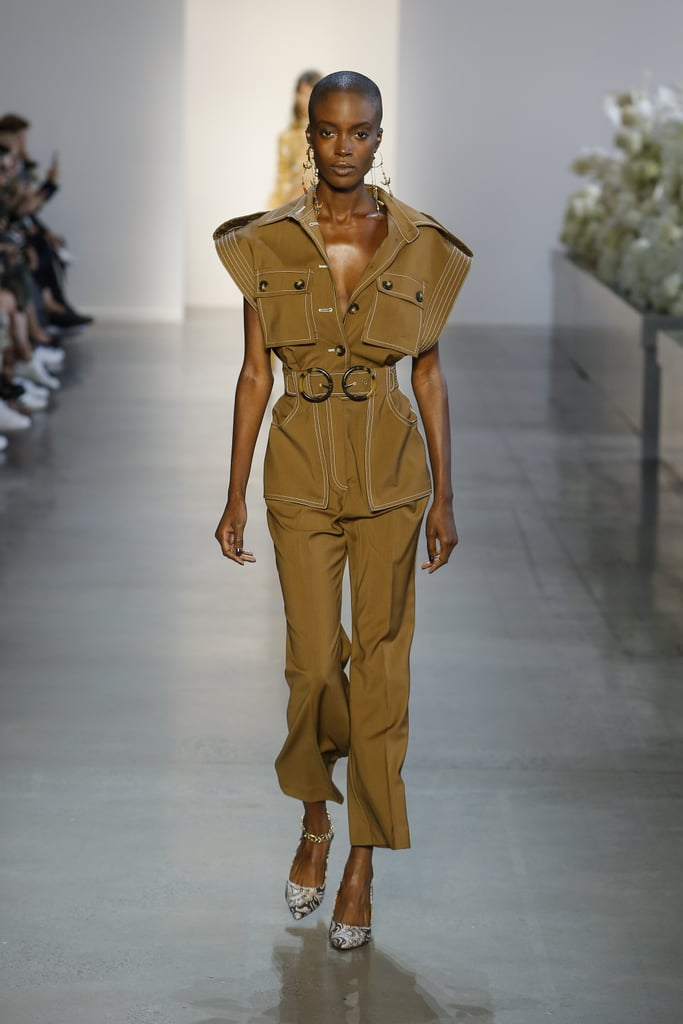 e180f5573c7 Zimmermann Spring 2019 New York Fashion Week Pictures