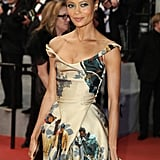Thandie Newton Star Wars Dress at Cannes 2018
