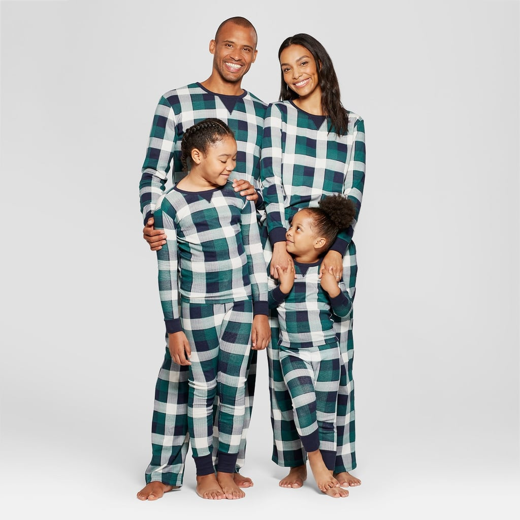 Matching Family Christmas Pajamas  daedfd8ff