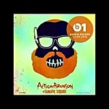 """""""Standing in the Rain"""" by Action Bronson and Dan Auerbach (feat. Mark Ronson)"""