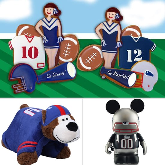 Super Finds For Tiny Super Bowl Fans