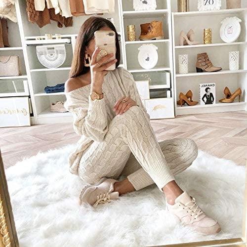 Shinfy 2-Piece Knit Set