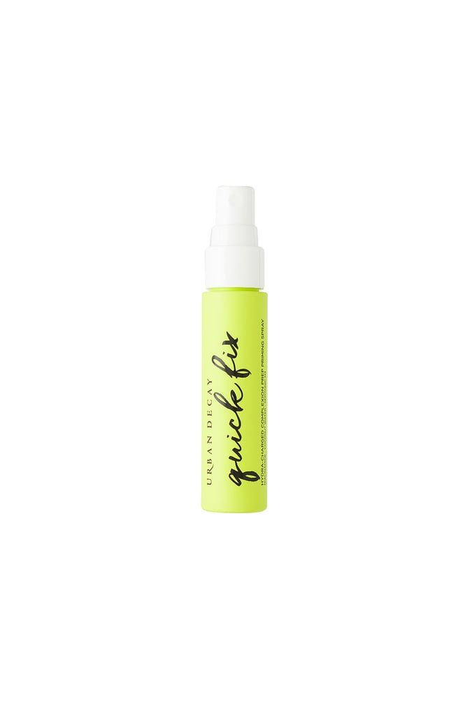 House of Harlow x Urban Decay Quick Fix Complexion Prep Priming Spray